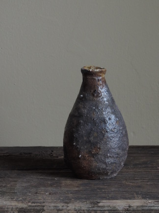Virginia Red Stoneware, Anagama Fired, 2015