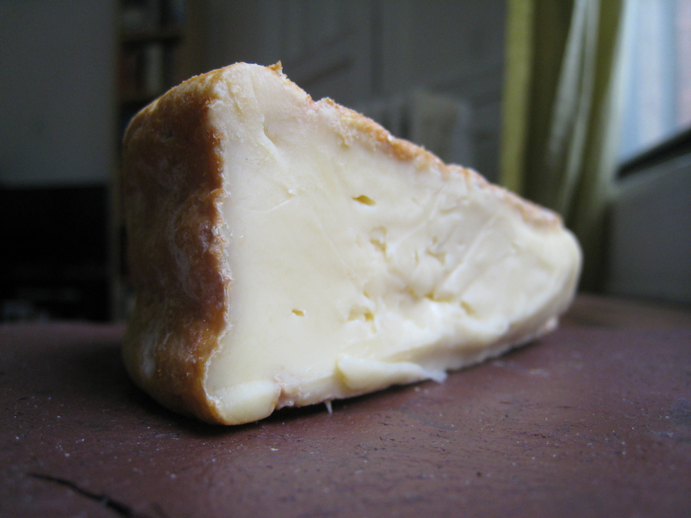 Ardrahan Farmstead Cheese