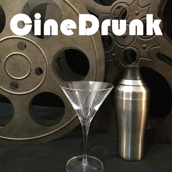 CineDrunk - CineMunch