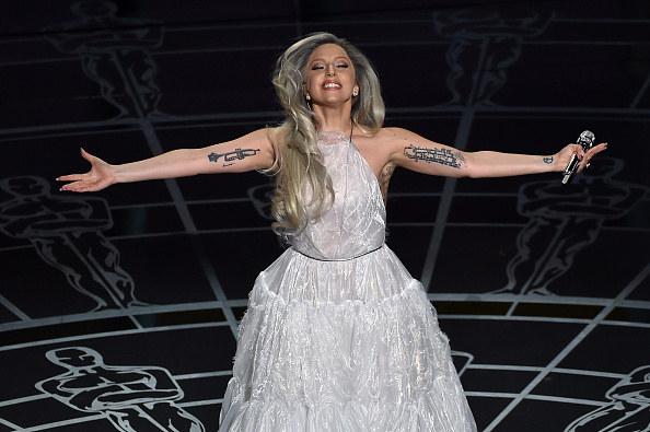 Gaga-SoM