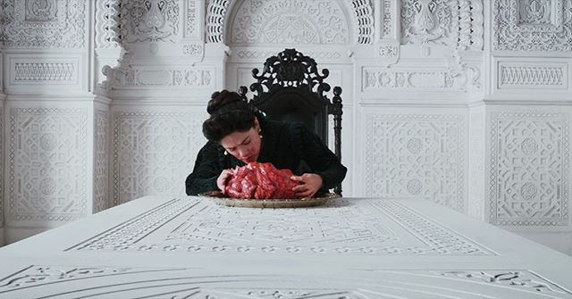 Cinemorsel: Tale of Tales (2016)