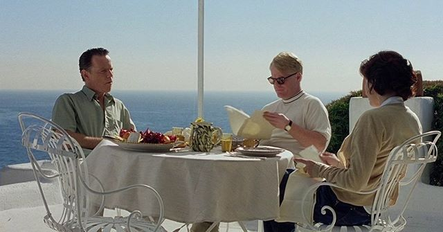Cinemorsel: Capote (2005)
