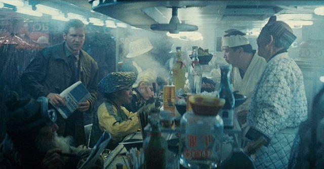 Cinemorsel: Blade Runner (1982)