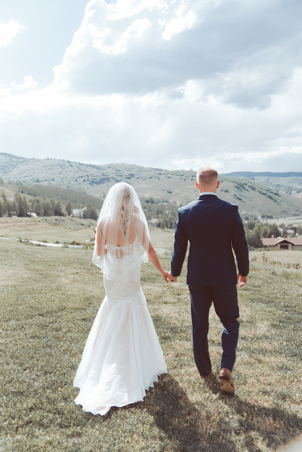 HOPE & TYLER - park city, ut