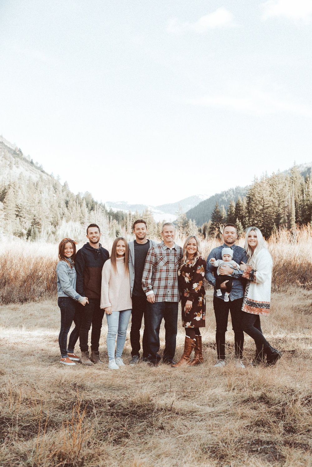 the ogden's - big cottonwood canyon, UT