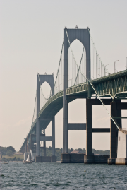 Self-Service Networks is headquartered in Newport, Rhode Island