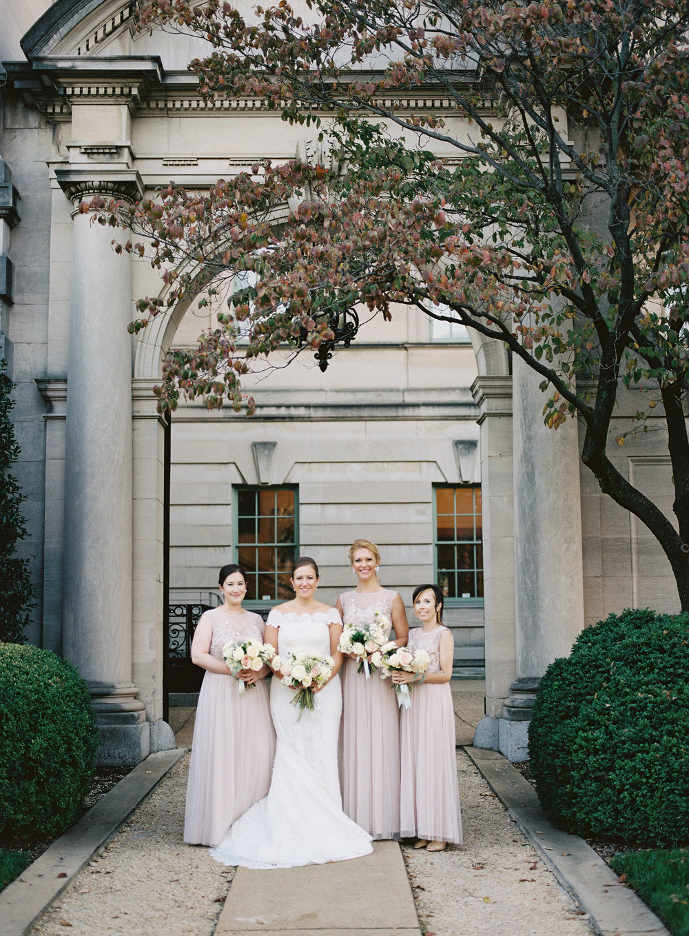 PlumeClassicWashingtonDCWeddingAndersonHouse