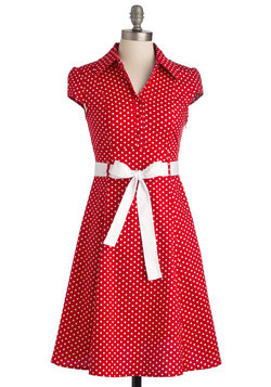Hepcat Dress