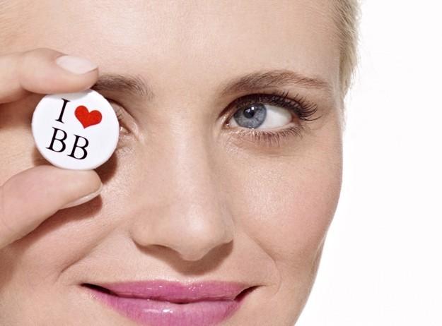 I Love BB!
