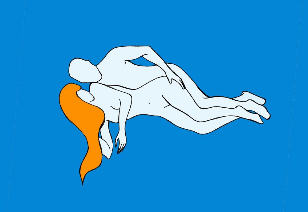 6. spooning orange hair.jpg