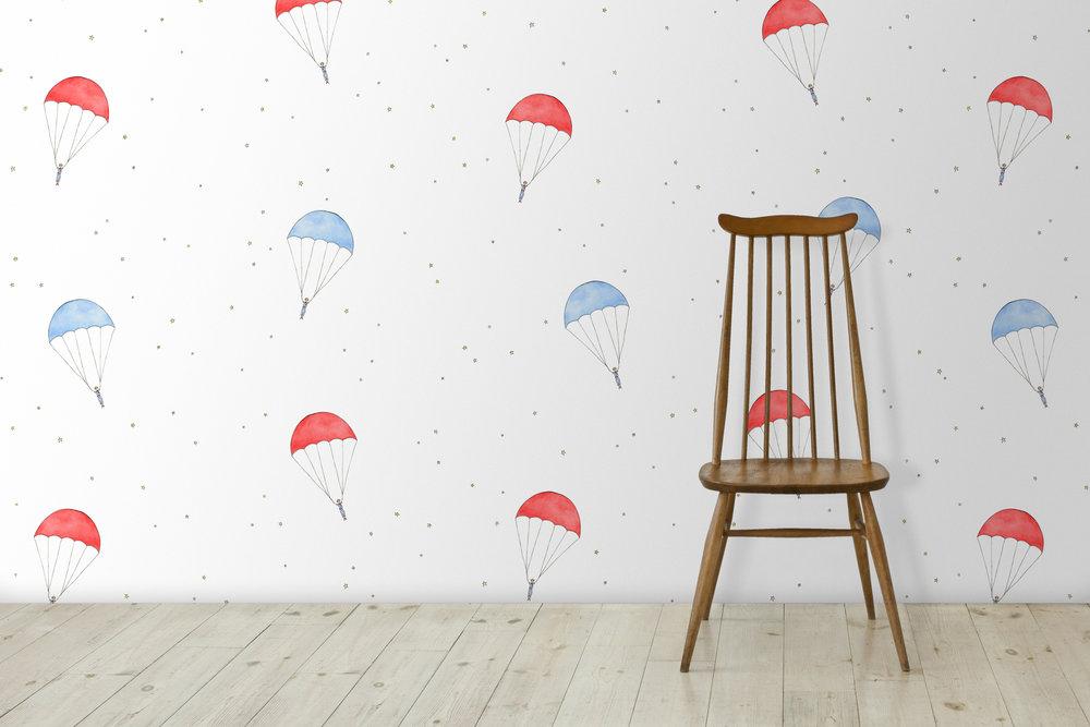Maison C Parachute Pip.jpg