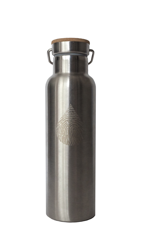 Waterlust Gyre Insulated Bottle