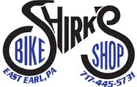 Shirk's Bike Shop