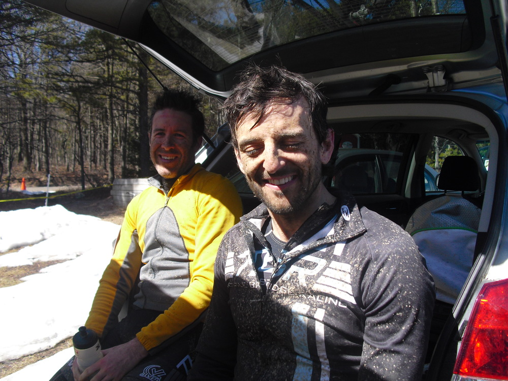 Michaux - End of Race - Jason and Ron.JPG