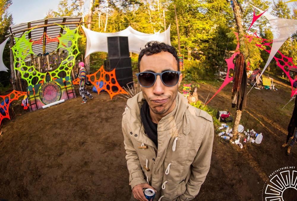 Hisham @ Fractal Fest 2013.jpg