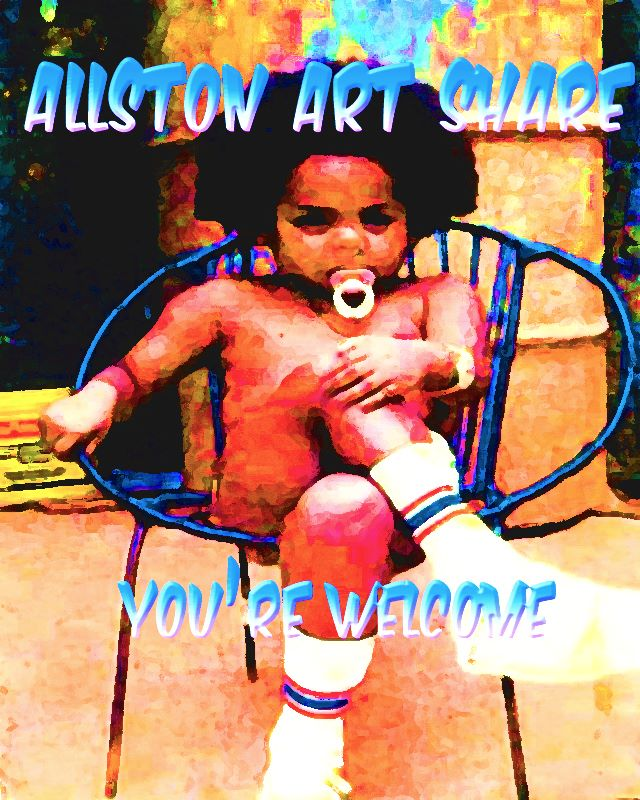 Allston Art Share You're Welcome.jpg