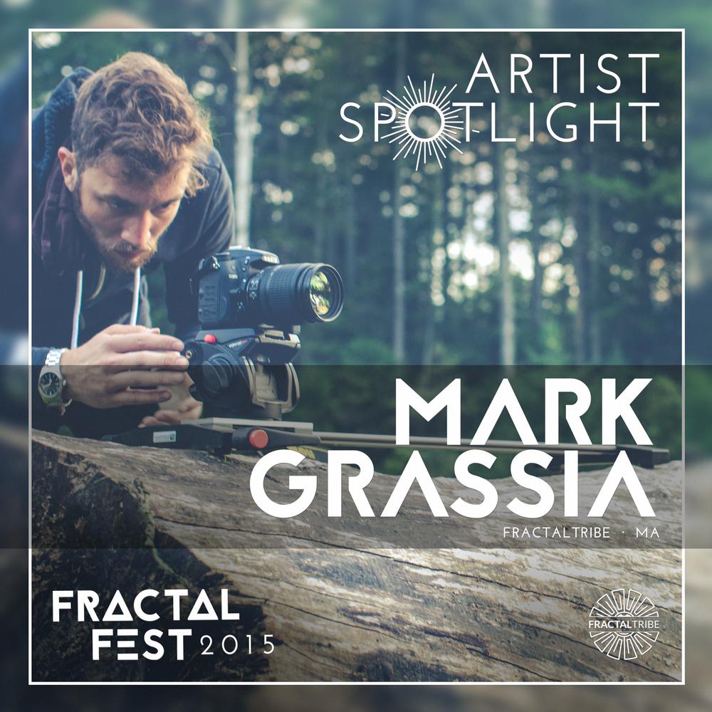 Mark Grassia