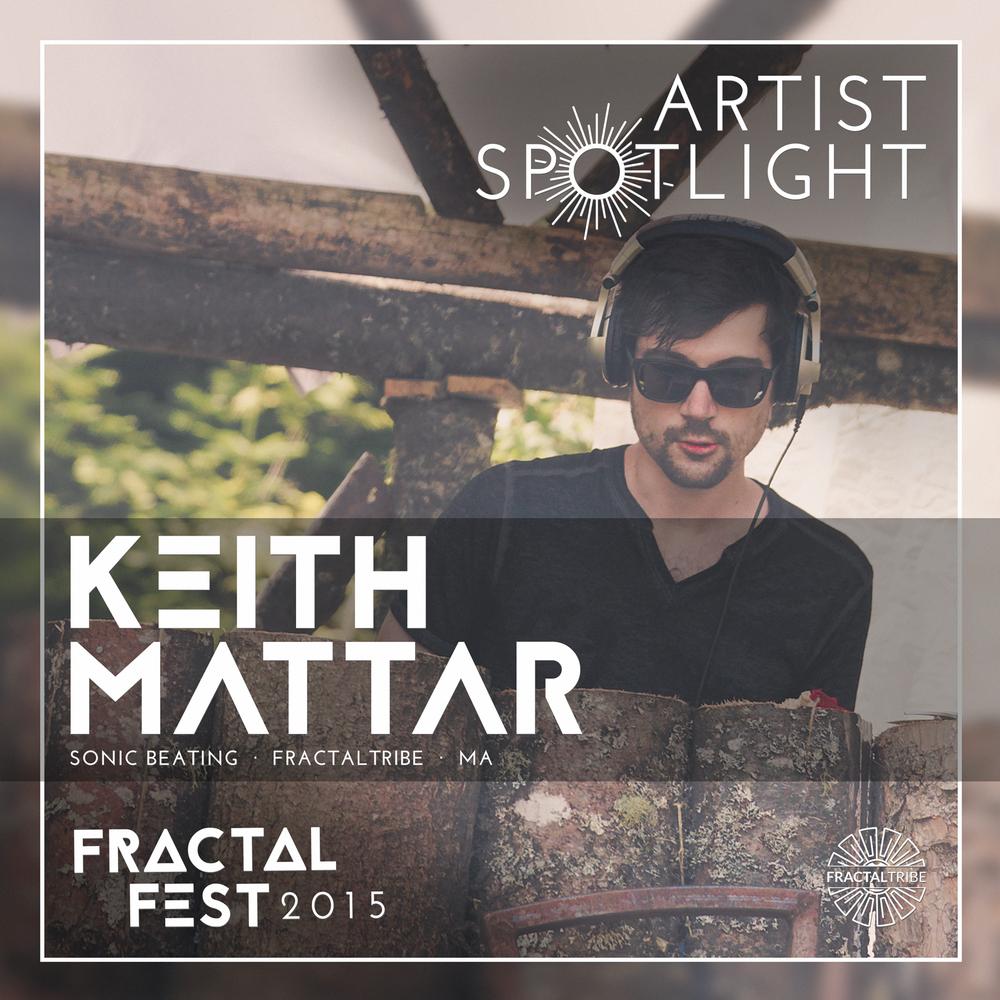Keith Mattar