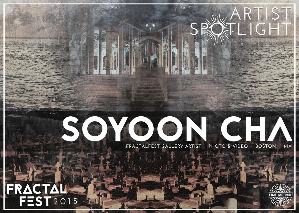 Soyoon Cha