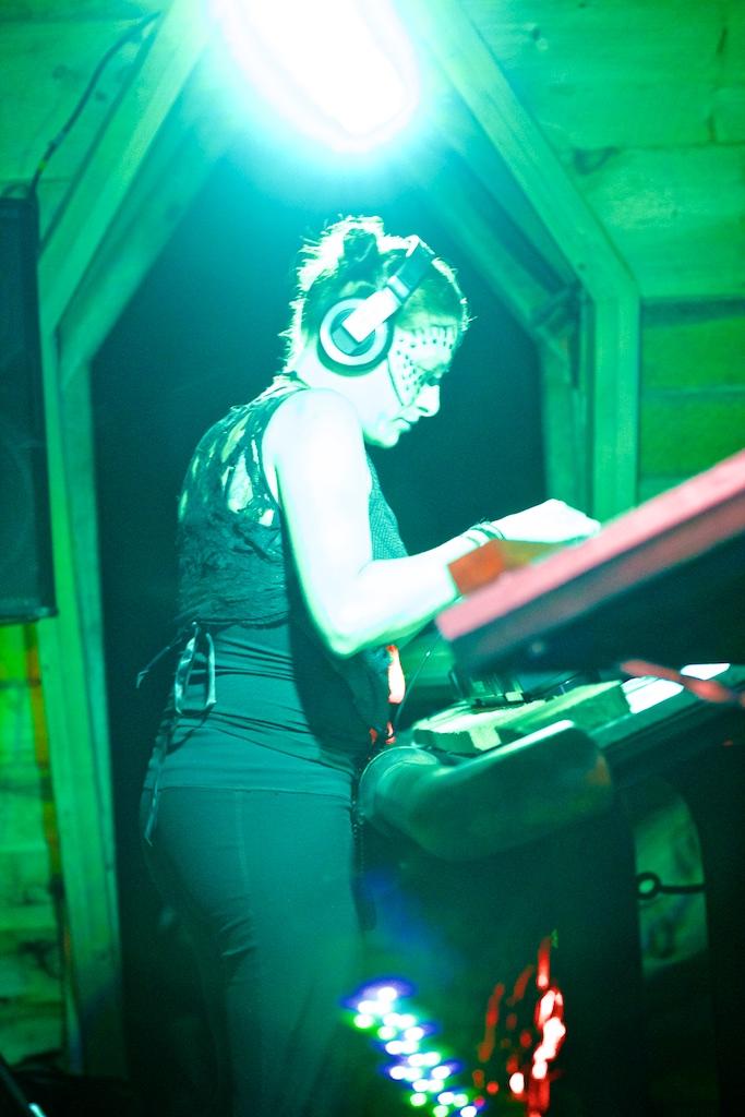 ArtemisMusic.Art   Boston, MA   Fractaltribe