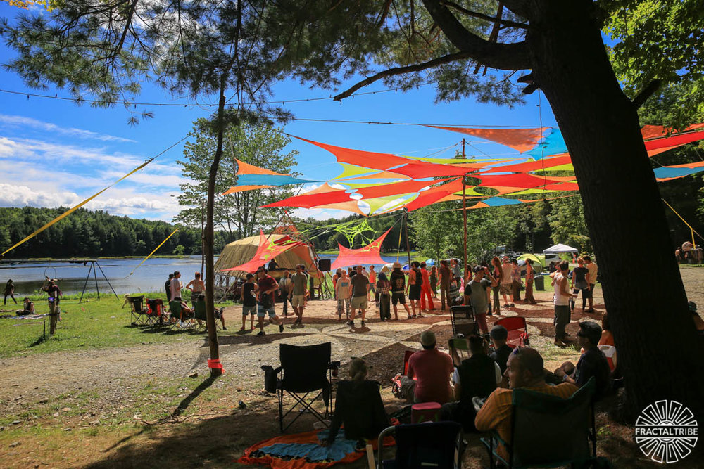 Spirit Tribe presents Native Noise Festival, Echo Lake NY USA, Sept 11, 2016