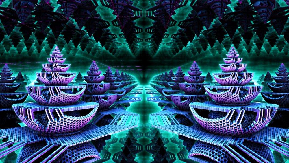 psy trance the - photo #23