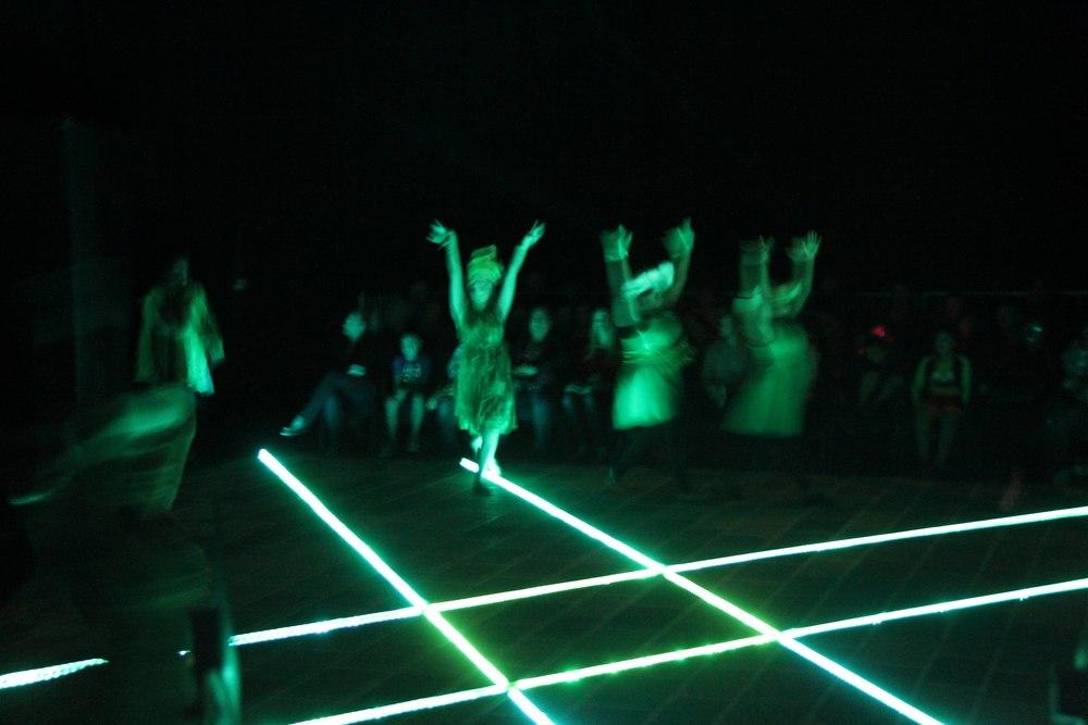 Emerald City Ballet