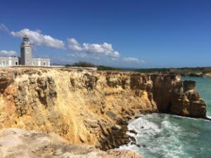 El Faro de Cabo Rojo