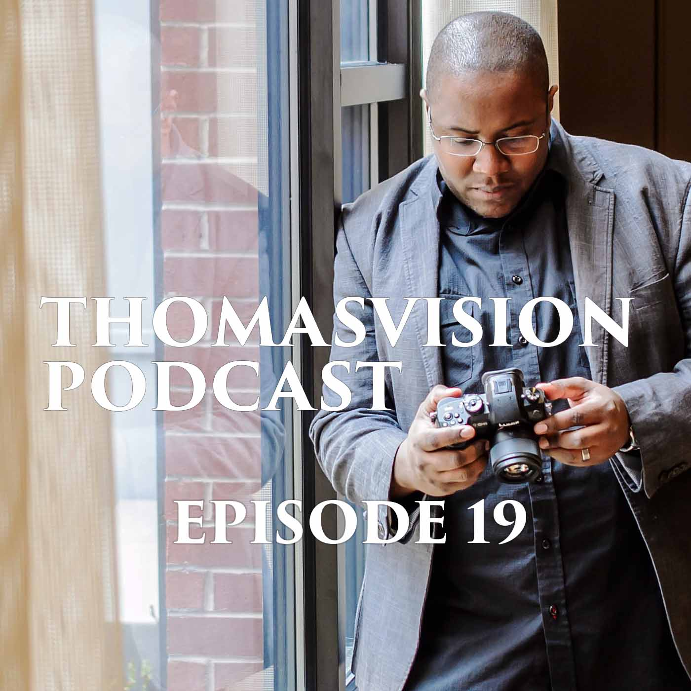 Ep 19.  Inije Photography - Destination Weddings