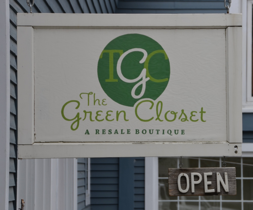 The Green Closet