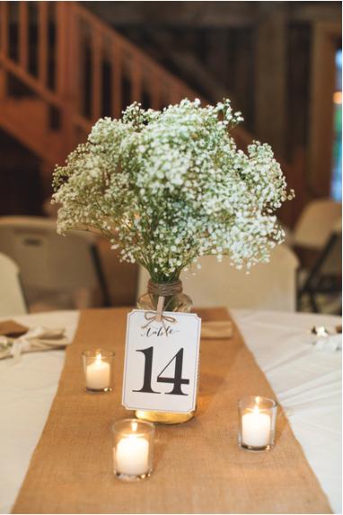 Turning Point Events Cincinnati Wedding Flowers