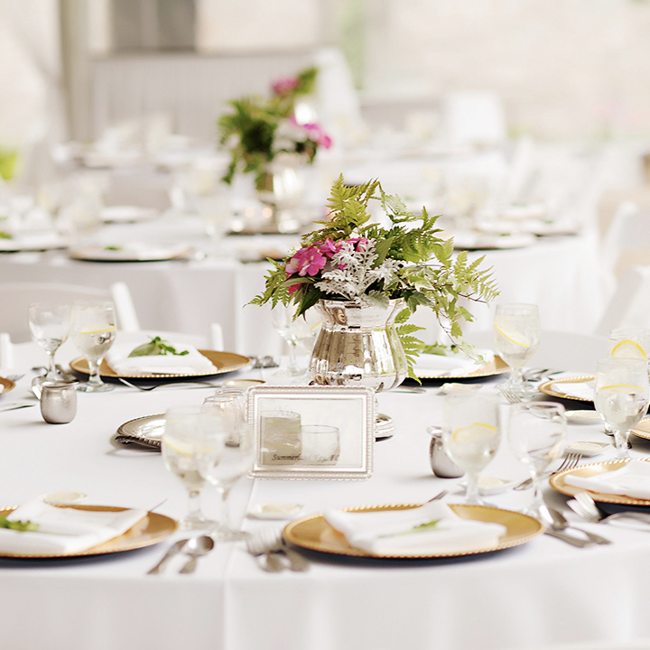partial planning & coordination - This package is designed for the couple that has already booked their venue and likes to be a little hands on with planning, but could use some guidance during the process.We will be there to answer all your questions, keep you on track of your to-do list and assist you with vendor referrals. As with all our services, we will manage and direct the wedding rehearsal and wedding day!