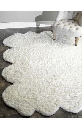 Rugs USA Octo Pelt Area Rug  DREAMING...