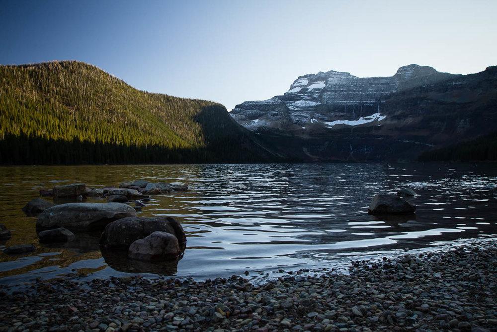 IEDS Glacier-Waterton International Peace Park