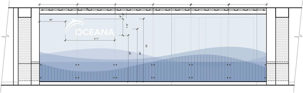 Reception Elevation