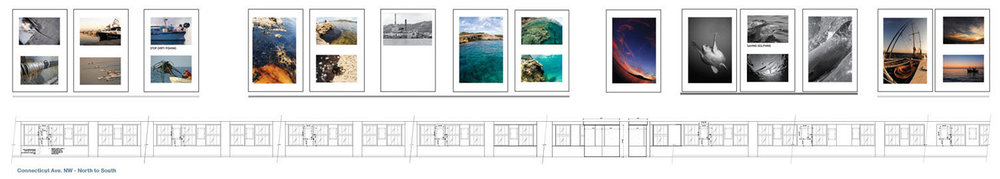 """""""Victories"""" Artwork and Elevations"""