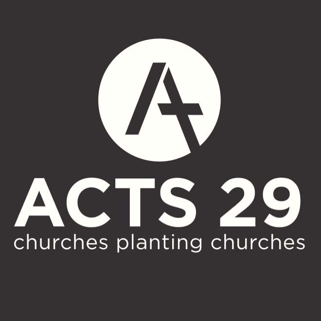 Acts 29 Church Planting Network