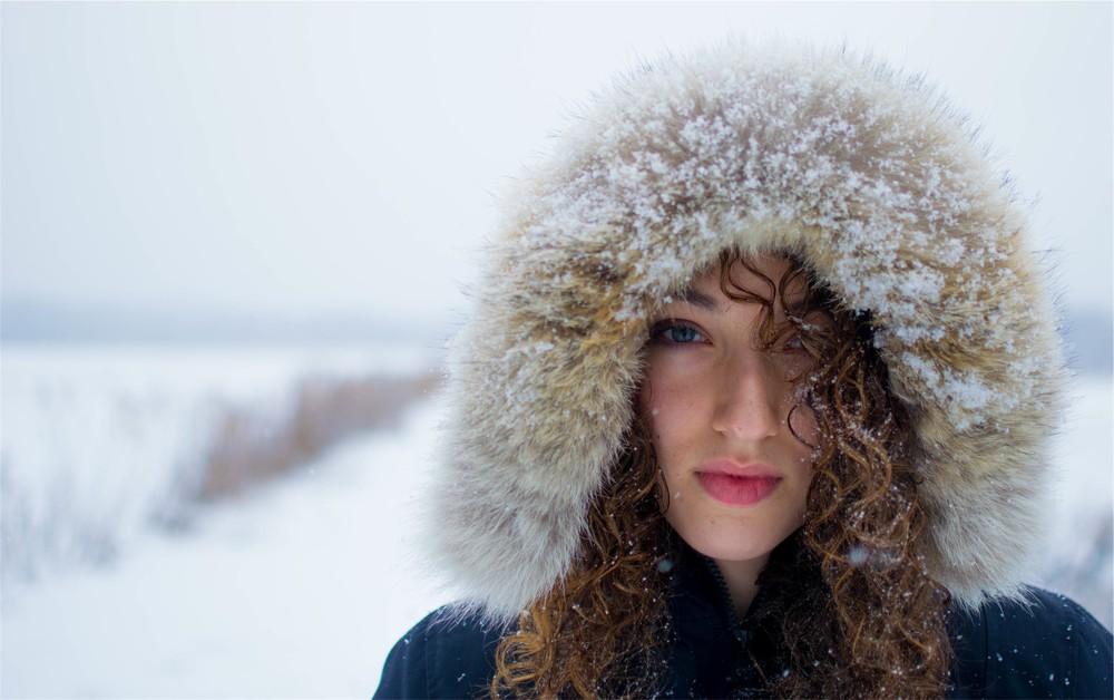 The Icelandic and Imaginary Julia Fredricks