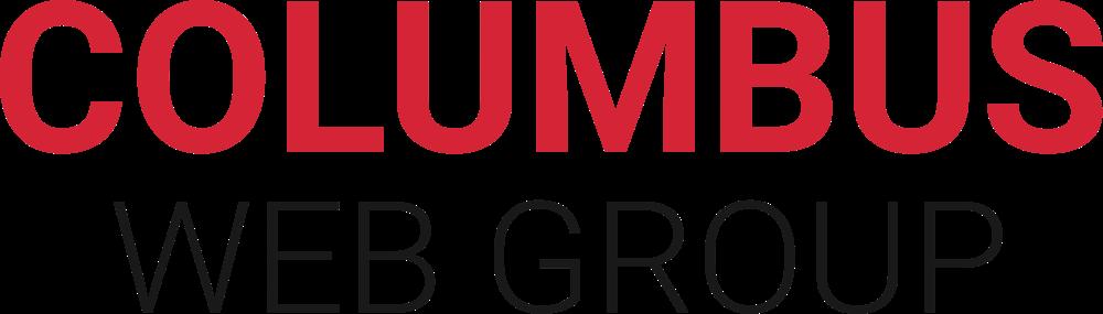 Columbus Web Group logo