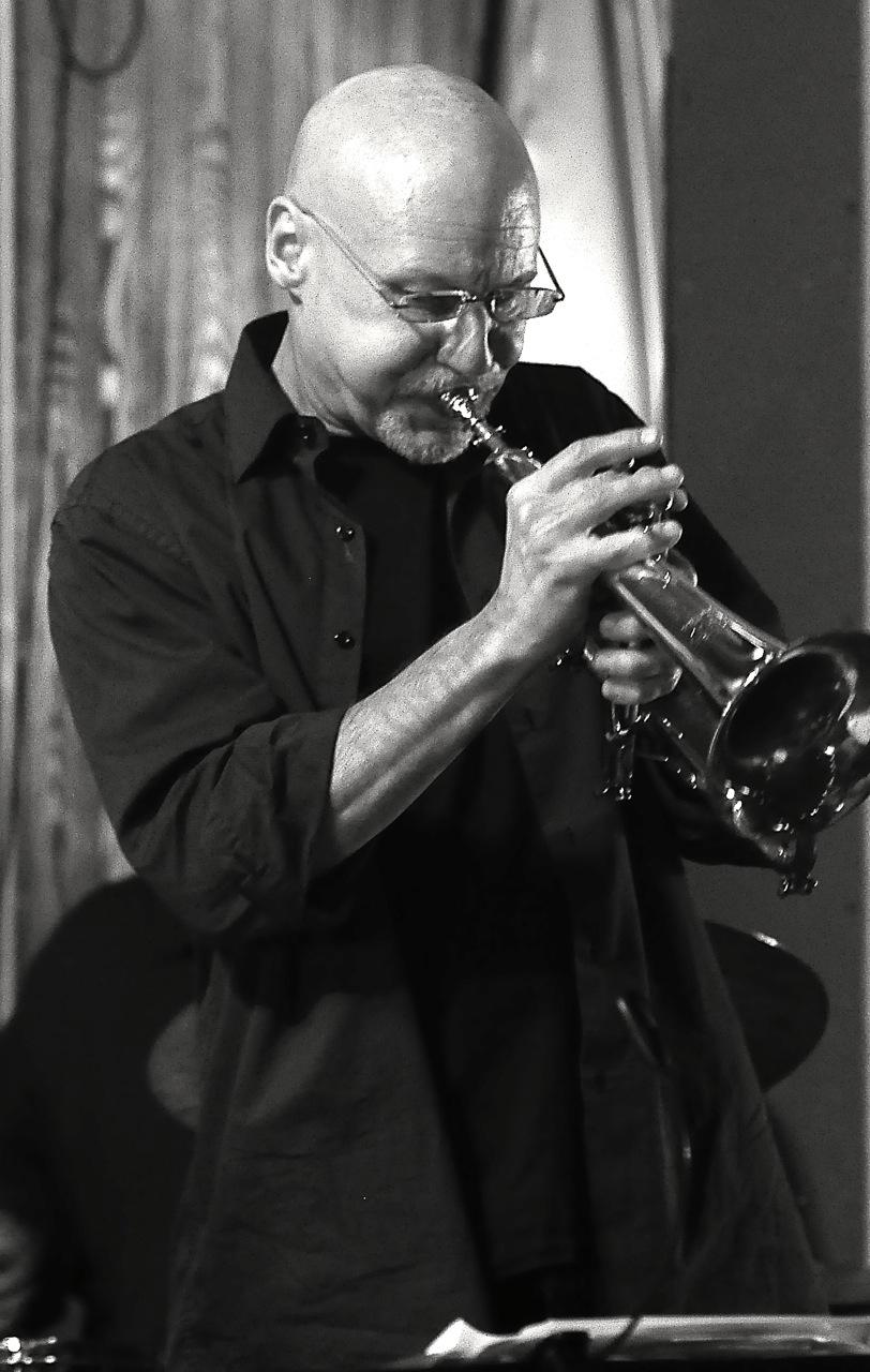 Ken Cervenka 2013