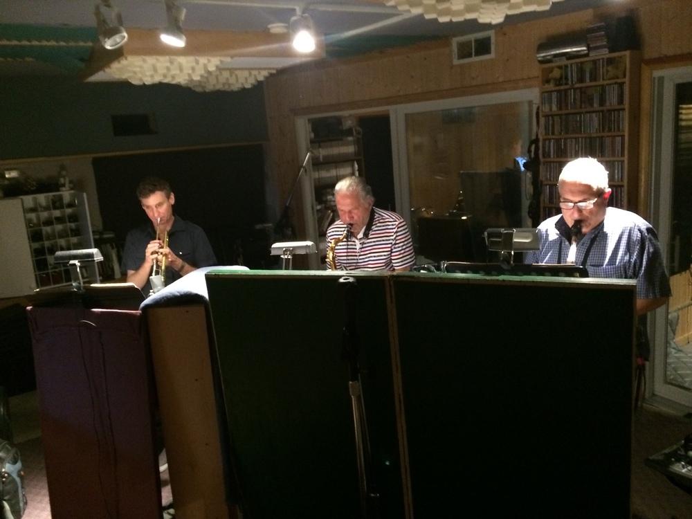 Grenadier, Bergonzi, Garzone PBS 8/14