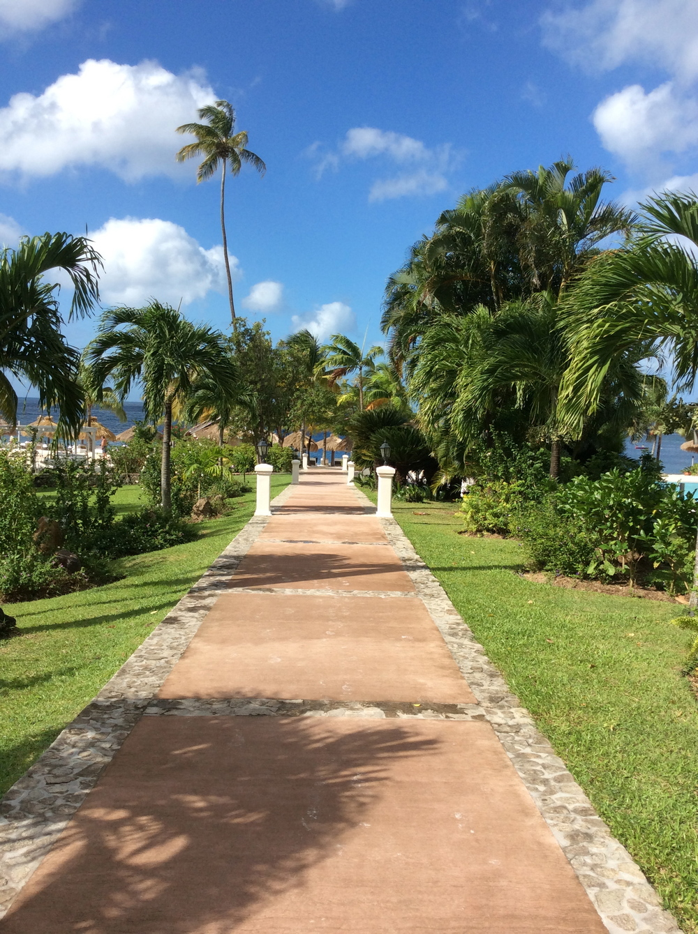 Sugar Beach Resort, St. Lucia, plus 5 tips for best honeymoon