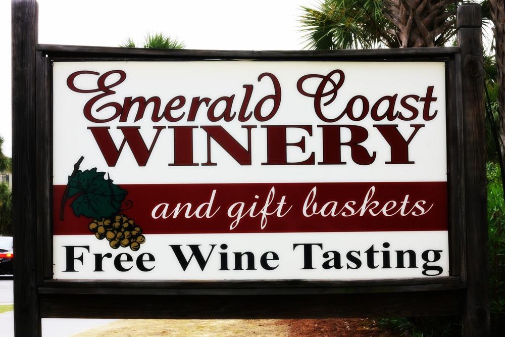Emerald Coast Winery, Destin | The Gallivant 1.jpg.jpg