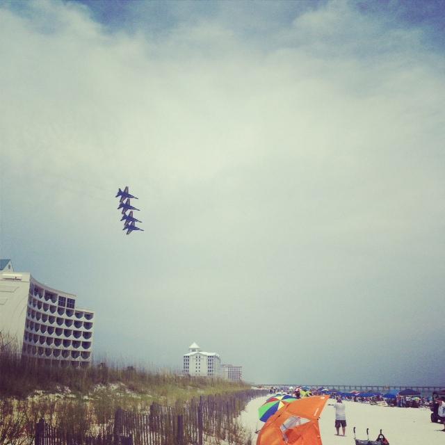 Blue Angels, Pensacola Airshow 2014 1.JPG