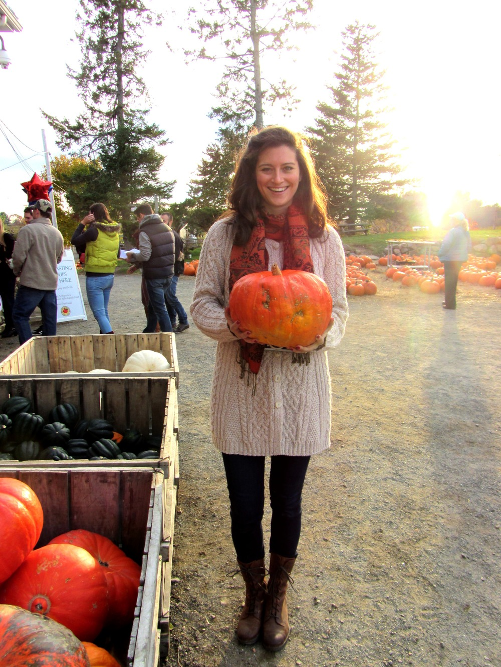 Russell Orchards, Ipswich, Massachusetts | Things to do on Massachusetts North Shore