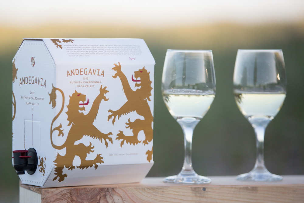 Photo: Cary Hazlegrove for Andegavia