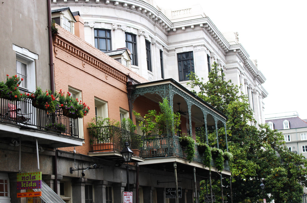 The French Quarter | New Orleans Travel Guide
