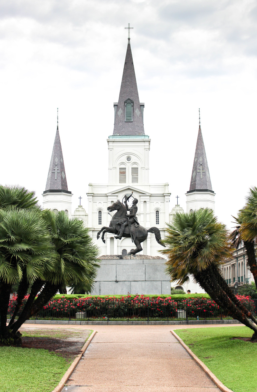 Jackson Square | New Orleans Travel Guide