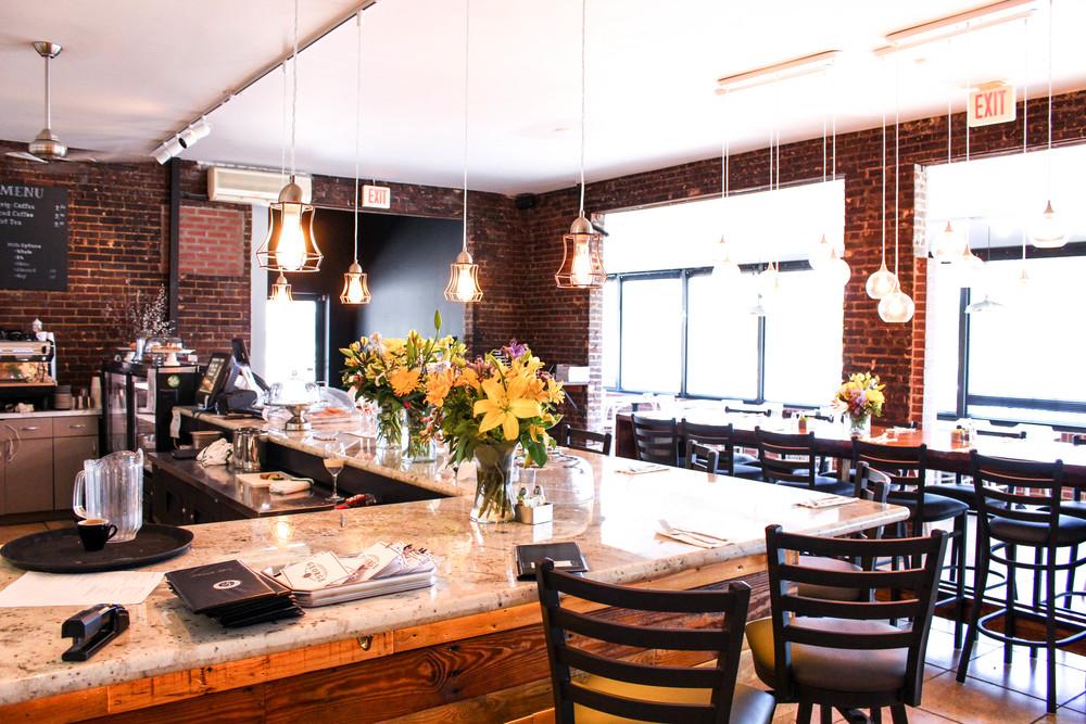 George Artisan Bakery & Bistro | George Artisan | Pensacola | The Gallivant