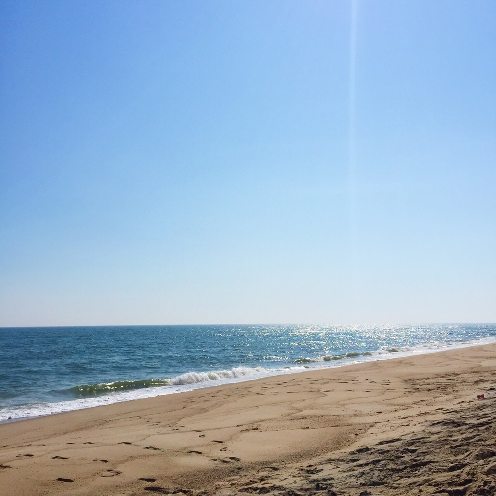 South Beach | Martha's Vineyard | The Gallivant